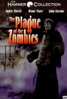 The Plague of the Zombies gratis