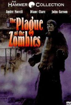 L'invasion des morts-vivants en ligne gratuit