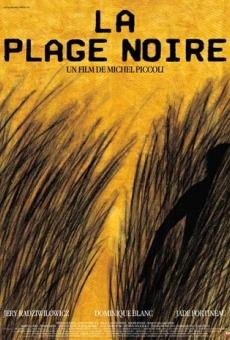 Ver película La plage noire