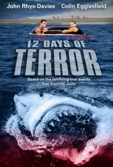 12 Days of Terror online streaming