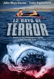 12 Days of Terror online