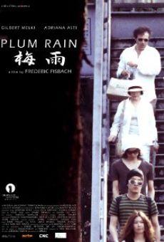 Ver película La pluie des prunes