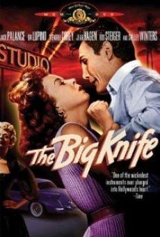 Le grand couteau en ligne gratuit
