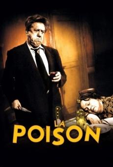 La poison en ligne gratuit