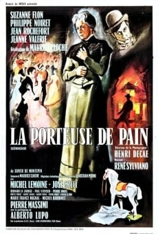 La porteuse de pain online streaming