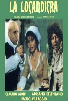 Ver película La posadera