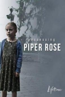Ver película La posesión de Piper Rose