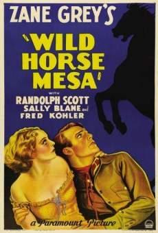Wild Horse Mesa en ligne gratuit