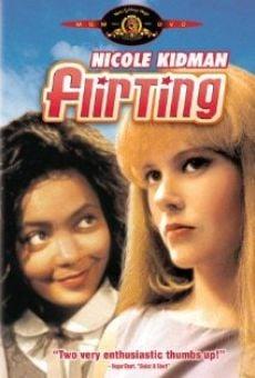 Flirting gratis
