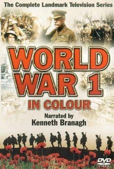 World War I In Colour on-line gratuito