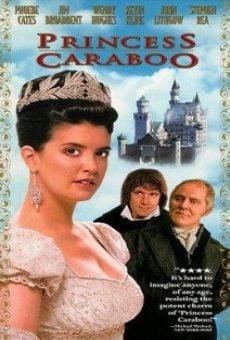 Princess Caraboo gratis