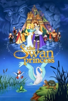 The Swan Princess 2 on-line gratuito