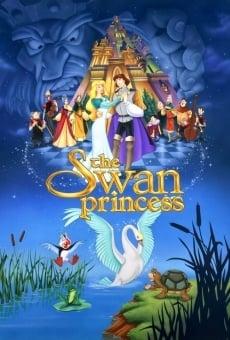 Película: La princesa cisne II: El secreto del castillo