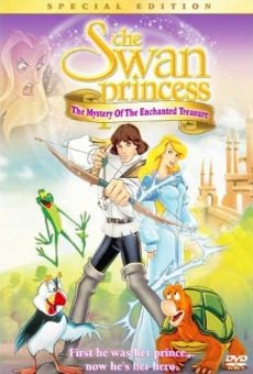 The Swan Princess: The Mystery of the Enchanted Kingdom en ligne gratuit