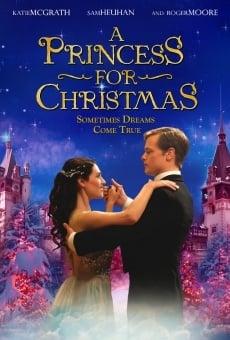 La princesa de Castlebury Hall online