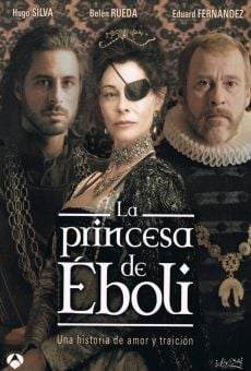 La princesa de Éboli online