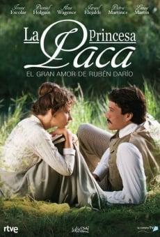 Ver película La princesa Paca