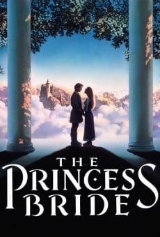 La princesa prometida online