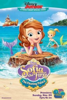 Sofia the First: The Floating Palace on-line gratuito