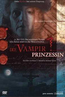 Die Vampirprinzessin gratis