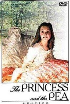 Ver película La princesa y el guisante
