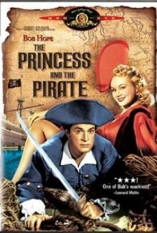 The Princess and the Pirate on-line gratuito