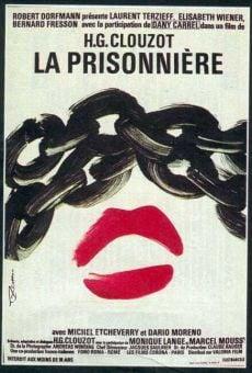 La prisonnière on-line gratuito