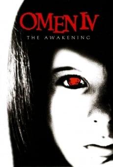 Ver película La profecía 4: El renacer