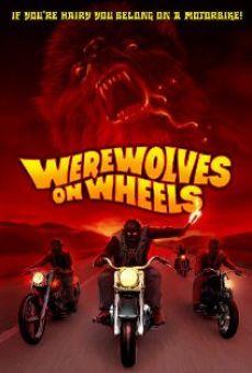 Werewolves on Wheels gratis