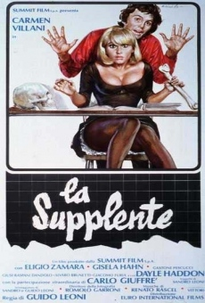 La supplente online