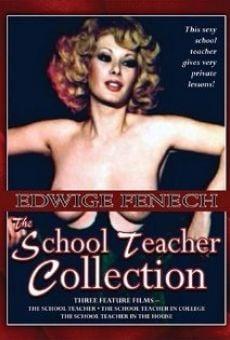 L'insegnante va in collegio gratis