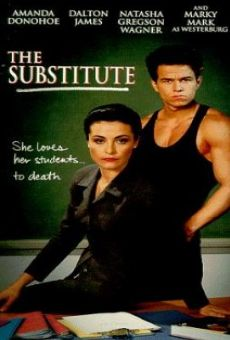 The Substitute on-line gratuito