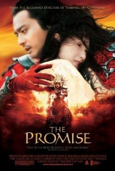The Promise online streaming