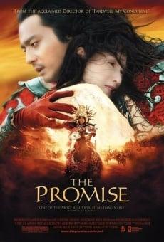 La promesa: La leyenda de los Caballeros del Viento