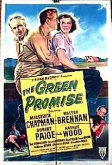 The Green Promise on-line gratuito