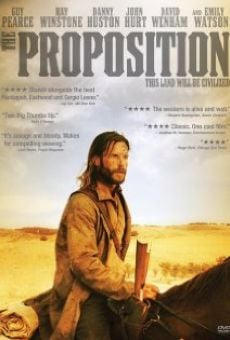 The Proposition online kostenlos