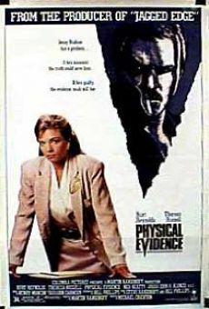 Ver película La prueba del crimen