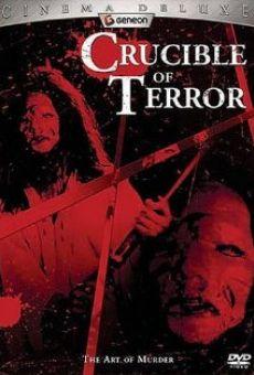 Crucible of Terror en ligne gratuit