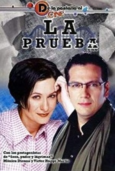 Ver película La prueba.