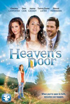 Ver película La puerta del cielo