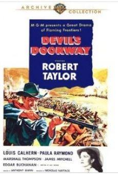 Ver película La puerta del diablo