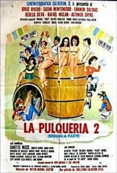 Ver película La pulquería 2
