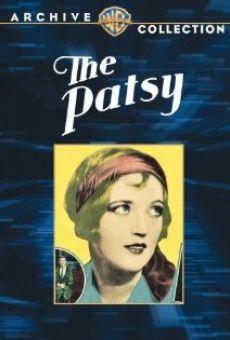 The Patsy gratis