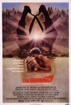 The Burning gratis