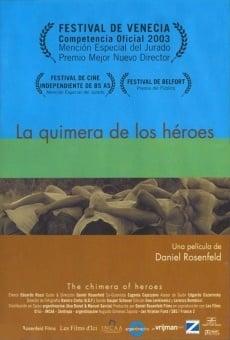 La quimera de los héroes gratis