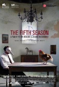 Ver película La quinta estación