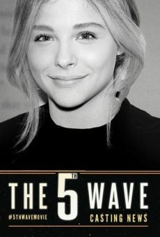 The Fifth Wave (The 5th Wave) on-line gratuito