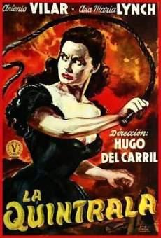 Ver película La quintrala