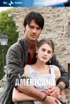 Ver película La ragazza americana
