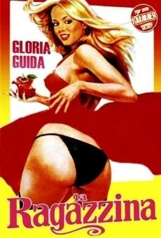 Ver película La ragazzina